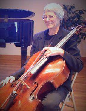 Bonnie Mangold