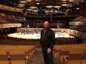 Boettcher Hall - Colorado Symphony