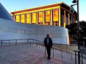 Walt Disney Concert Hall & L.A. Opera